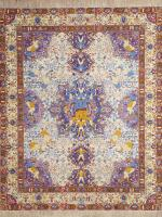Christopher CROFT_Persian Rug (By)_Art aborigene australien