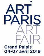 Art Paris, art aborigene