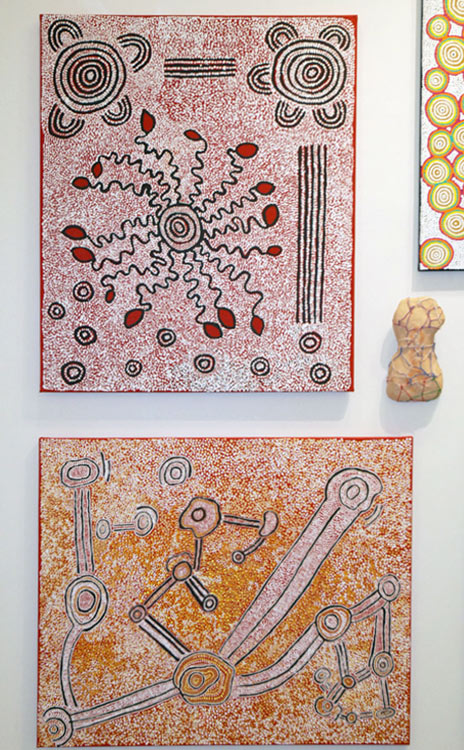 peinture aborig ne arts d 39 australie stephane jacob paris. Black Bedroom Furniture Sets. Home Design Ideas