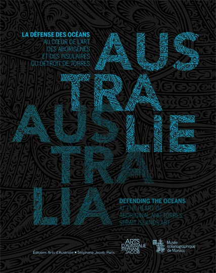 Couverture Australie / Taba Naba
