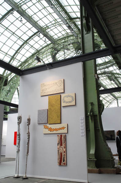 Art Paris Art Fair, Ningura Napurrula