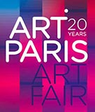 Art Paris Art Fair 2018, art aborigène